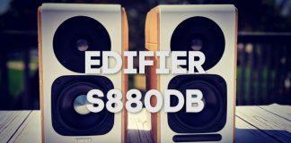 Edifier S880DB bookshelf speakers review