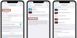 Apple Pay Now Accepted for iTunes, App Store, Apple Music, and iCloud Purchases in Some Countries