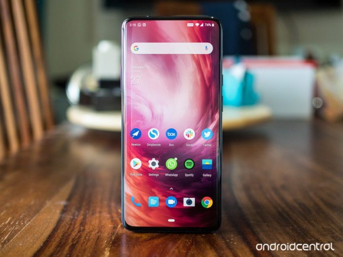 These are the OnePlus 7 Pro's specs