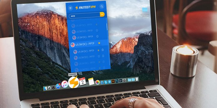 Score a lifetime of VPN protection for only $25 today
