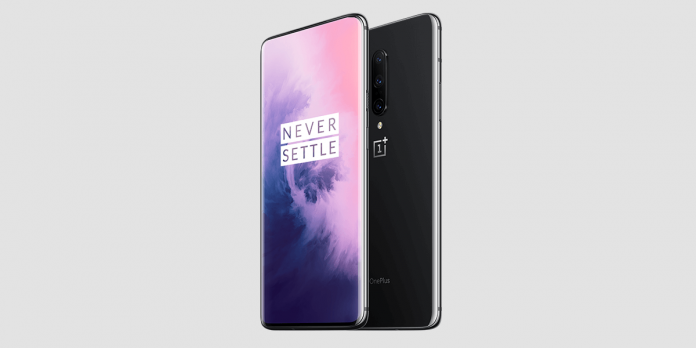 OnePlus 7 Pro arrives at T-Mobile