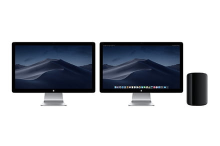 A leaked image of Apple's next Mac Pro offers details on dubious specs