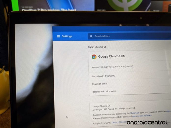 Intel's MDS vulnerability is slowing down Chrome OS, but a fix is coming