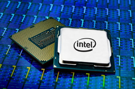 Download the latest security patch immediately if your PC is powered by Intel
