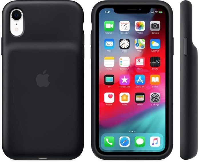 Deals Spotlight: Apple's Smart Battery Case for iPhone XR Available for $102 ($27 Off) From Amazon