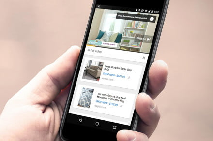 Google is bringing new ad formats to its products on mobile devices