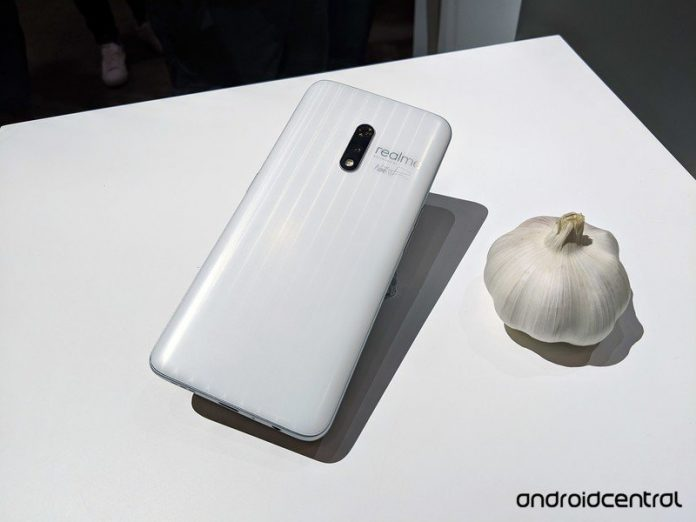 Realme X gets special editions in Onion and Garlic, because why not