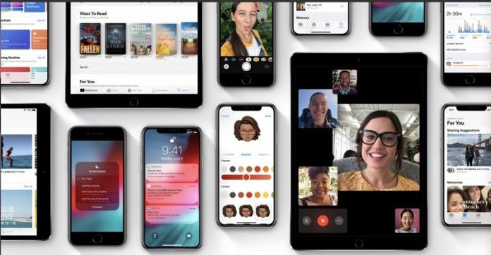 Apple Seeds First Beta of iOS 12.4 to Developers