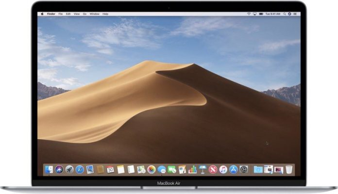 Apple Seeds First Beta of macOS Mojave 10.14.6 to Developers