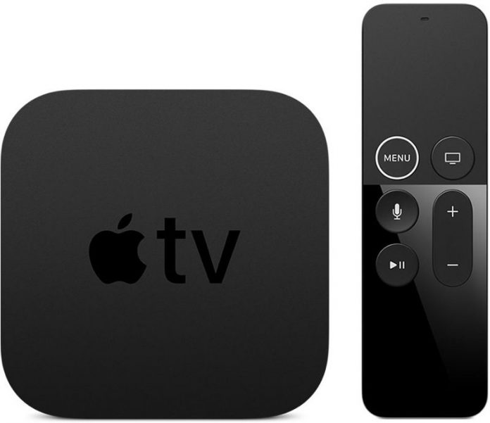 Apple Seeds First Beta of Upcoming tvOS 12.4 Update to Developers