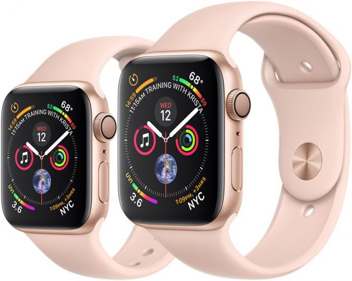 Apple Seeds First Beta of watchOS 5.3 to Developers