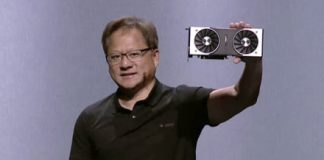 Nvidia's counter to AMD Navi might be new Turing GPUs with faster memory