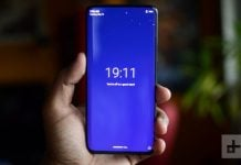 The OnePlus 7 Pro helps you chill out and ignore notifications for 20 minutes