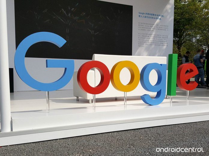 Google, other tech giants form group to counter online extremist content