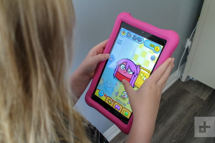 Amazon drops prices on Fire 7, Fire HD 8, Fire HD 10 Kids Edition tablets