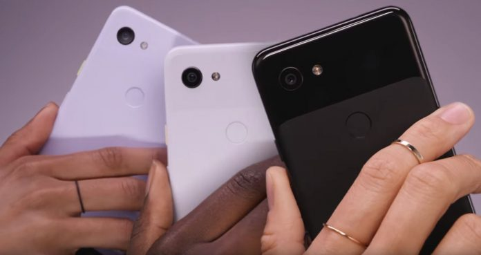 You can now buy the Pixel 3a and 3a XL directly from Amazon