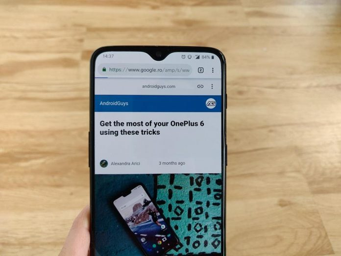 You can't get the OnePlus 7 in the US, but that might not be a bad thing