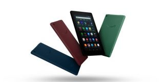 Amazon upgrades the Fire 7 tablet's specs, keeps $50 price