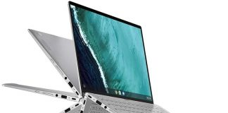 ASUS Chromebook Flip C434 vs. C302: Which should you buy?
