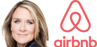 Apple's Former Retail Chief Angela Ahrendts Named to Airbnb's Board of Directors