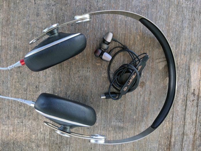 Moshi Avanti and Mythro: USB C audio at its finest