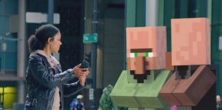 Everything you need to know about Minecraft Earth