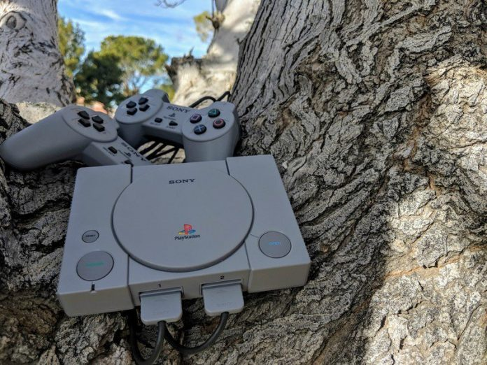 How to access the hidden menu on the PlayStation Classic