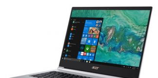 Acer Swift 3 (2019) review