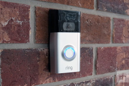 How to install a Ring Video Doorbell 2