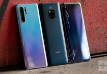 Google suspends business with Huawei after blacklisting by U.S. government