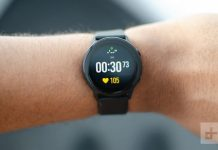 Samsung adds One UI and battery boosts to Galaxy Watch and Gear smartwatches