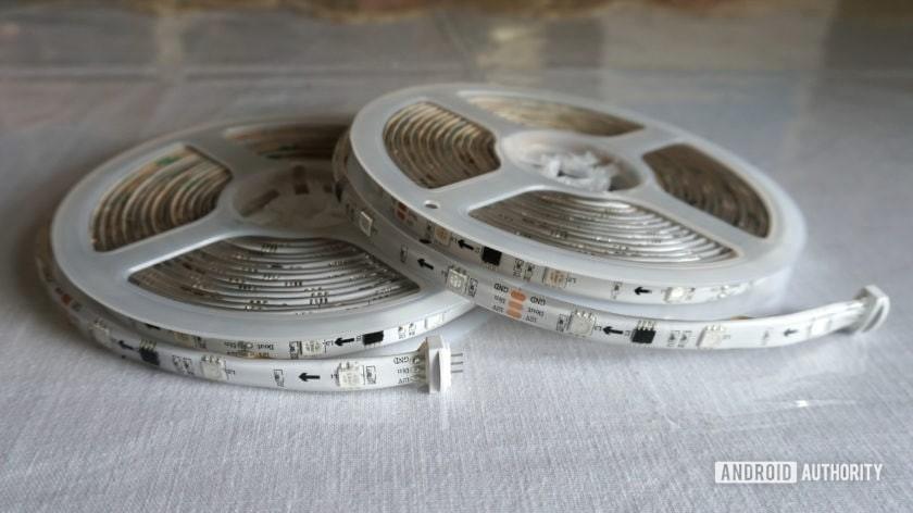 Govee DreamColor LED Strip Lights for Home