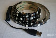 Govee LED Strip Lights review: An excellent way to light up your TV and home