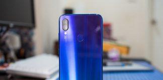 Xiaomi adds a 48MP camera to the Redmi Note 7, calls it the Redmi Note 7S