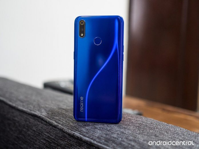 Realme 3 Pro makes its European debut, prices start at under €200