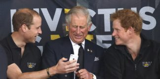 Help wanted: British royal family seeks social media whiz to run its accounts