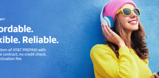 AT&T Prepaid Buyer's Guide (May 2019)