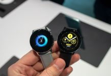 One UI update rolling out to Galaxy Watch, Gear S3, and Gear Sport