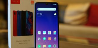 Redmi Note 7S hands-on: The perfect middle ground