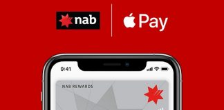 Australia's National Australia Bank Now Accepts Apple Pay