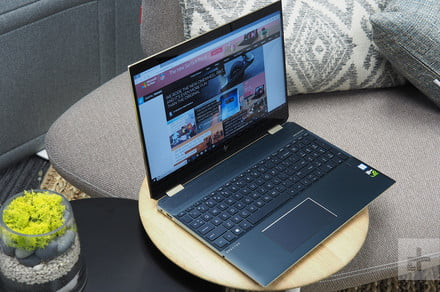 HP slashes $200 off Spectre x360 laptops in Memorial Day deal