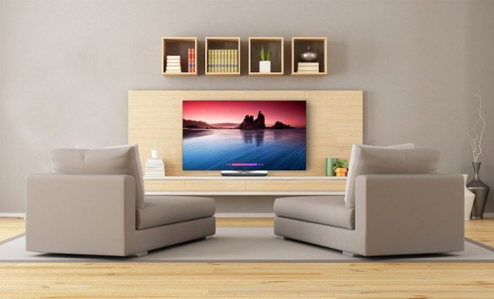 Best 4K television to pair with your PlayStation 4 Pro