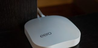 How to control an Eero router with Alexa