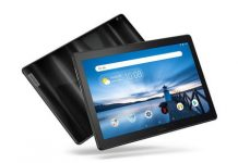 Lenovo Smart Tab P10 review