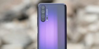 Honor 20 Pro hands-on review