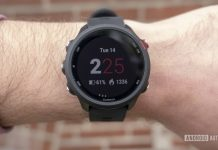 Garmin Forerunner 245 Music review: Striking the right balance