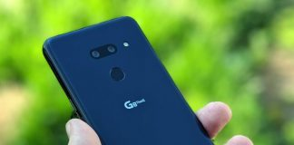 LG G8 review