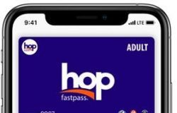 Transit Riders in Portland Now Able to Add Hop Fastpass to Apple's Wallet App
