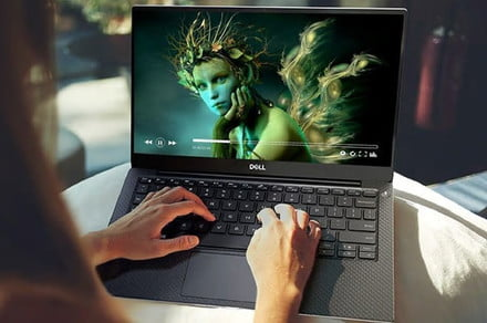 Dell XPS 13 laptops get steep price cuts before Memorial Day weekend