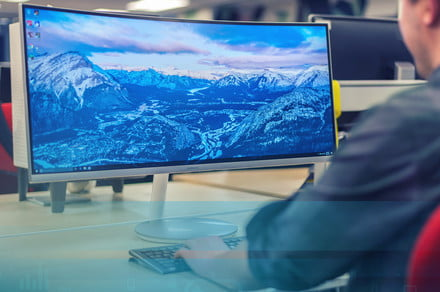 Best curved monitors of 2019